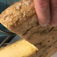 Козий сыр:монтазио